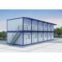 Container Houses Heatproof Container Houses Worker Apartment