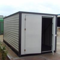 China Container Houses Prefab Mobile Office, Foldable Prefab Mobile Office wholesale