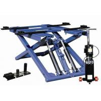Wholesale CWSLP626 scissor type car lift from china suppliers