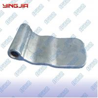 China Commercial Van Body Parts 01138 Weld-on Hinges wholesale