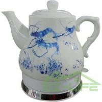 Wholesale A016-6 Ceramic Electric Kettle 1.5L from china suppliers