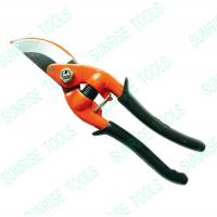 China DROP FORGED BY PASS PRUNING SHEARS wholesale