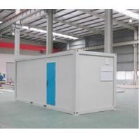 Wholesale Mobile office container from china suppliers