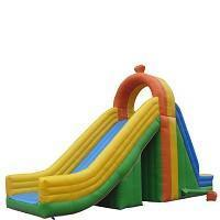 Wholesale Inflatable slide Product Numbers: SLIDE-08 from china suppliers