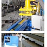 China Suspended ceiling grid Roll forming Machine, Ceiling frame wholesale