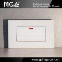 Buy cheap 20A electric switch / modular switches / appliance switches from wholesalers
