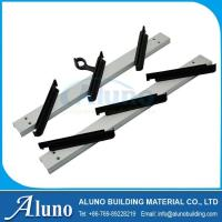 China Aluminium Louvre Frame Aluminium Alloy Louver Frame on sale