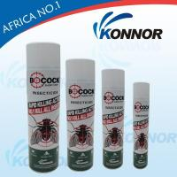 China Insecticide Spray Flying Insect Killer Spray Alcohol Based Insect Repellent on sale