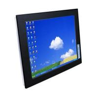 China 17 inch touch screen LCD monitor for HMI & KIOSK wholesale