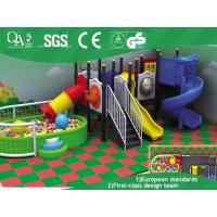 China indoor small soft family entertainment center for toddlers Item NO: T-P5143D wholesale