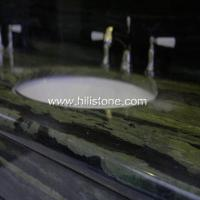 China Stone Vanity Tops Idyllic Scenery Marble V wholesale