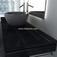 China Stone Vanity Tops Port Laurent Marble Vani wholesale