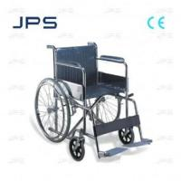 Wholesale MEDICAL EQUIPMENT Light wheelchair steel wheelchair from china suppliers