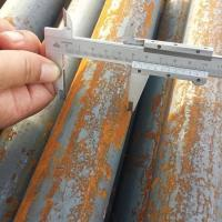 China Alloy steel bars ASTM die alloy tool steel H11 forged round bar on sale