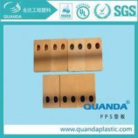 China Extruded 100% Virgin Material PPS Plate wholesale