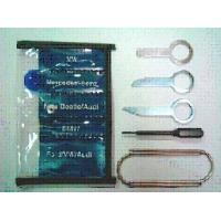 Wholesale AUT217 Radio Removal Tool Set from china suppliers