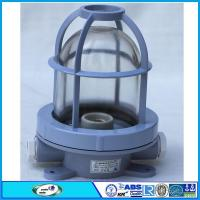 China Marine Hinged Incandesent Lamp wholesale