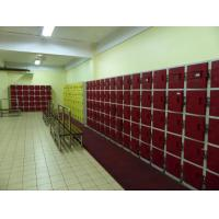 Wholesale PVC plastic material locker from china suppliers