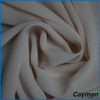 China wrinkled chiffon fabric wholesale