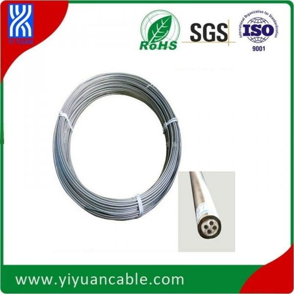 Mineral Insulated Metal Sheathed Cable : Stainless steel sheath mm duplex mineral insulated