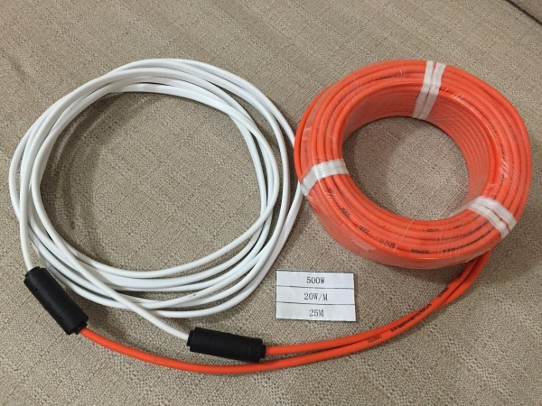 Under Floor Heating Wire : Products images from item