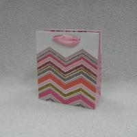 China Paper Bags With Glitter wholesale