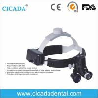 Wholesale Headband Dental Loupes (CV-289) from china suppliers