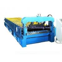 China YX 20-212-1060 Steel tile forming machine wholesale