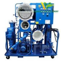Buy cheap Vacuum Dehydration Machine from wholesalers