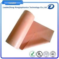 China Adhesive Thermal Insulation Pad on sale