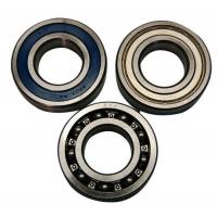 Wholesale 3rd generation hub units Deep Groove Ball Bearing from china suppliers