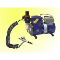 China Mini Compressor & airbrush Kit Model Number: DP6113 wholesale