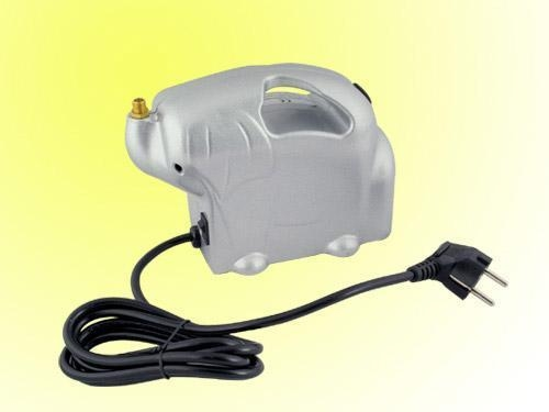 Quality Airbrush & Mini. Compressor Kit Model Number: DP6107 for sale