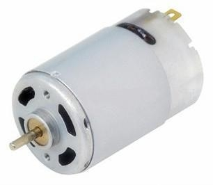 Ksrs555 High Powerful Rs 555 12v 7750 Rpm Brushed Dc Motor