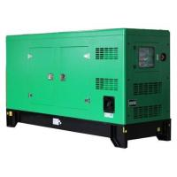 China Lovol Engine Diesel Generator on sale