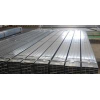 China IS9001 Rectangular tube for building wholesale