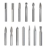 Miniature Burs-40-44 Series Carbide Burs