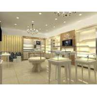 Buy cheap Jewelry Display Kiosk from wholesalers