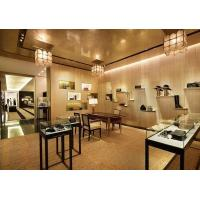Buy cheap Jewelry Counter Furniture from wholesalers