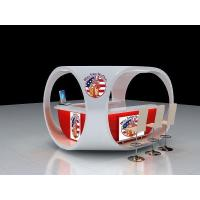Buy cheap Hot Dog Kiosk Display from wholesalers