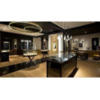 Buy cheap Jewelry Counter Showcase from wholesalers