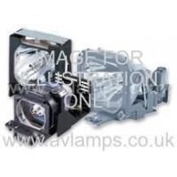China NEC projector lamp for VT37 / VT47 / VT570 / VT575 (VT70LP) wholesale