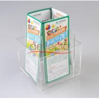 Wholesale Deflecto Acrylic Leaflet Dispenser from china suppliers