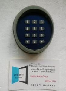 Quality Wireless Keypad for Automatic Gate Opener for sale