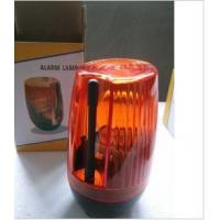 China Flash Light for Gate Opener, Alarm Lamp with Antenna, with PCB Inside wholesale