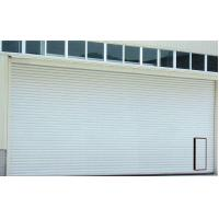 Buy cheap Rolling Shutter Doors Against Wind from wholesalers