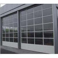 Buy cheap Roll up Door, Transparent Door for Commerical Use from wholesalers