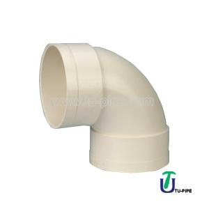 Quality UPVC 88  Elbows DIN for sale