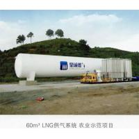 China Cryogenic tank for LNG wholesale