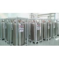 China Insulated liquid gas cylinder wholesale